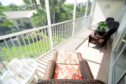 Sanibel Siesta on the Beach Unit 105 Photo