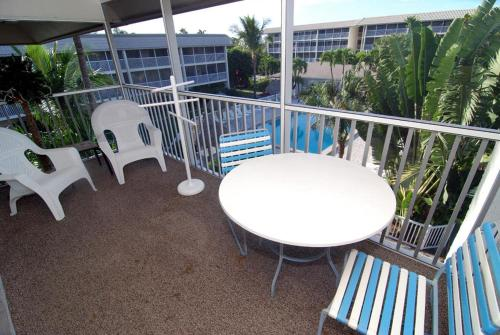 Sanibel Siesta on the Beach Unit 803 Photo