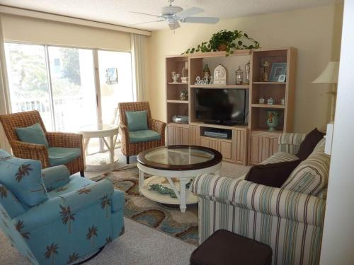 Sanibel Siesta on the Beach Unit 101 Photo