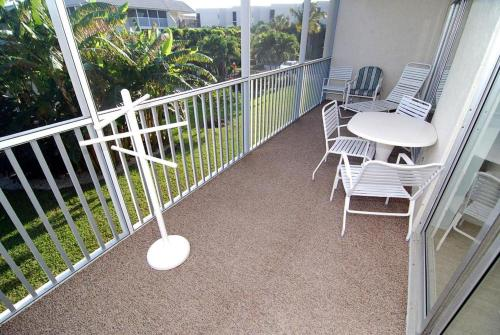 Sanibel Siesta on the Beach Unit 104 Photo