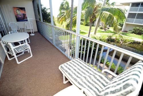 Sanibel Siesta on The Beach Unit 702 Photo
