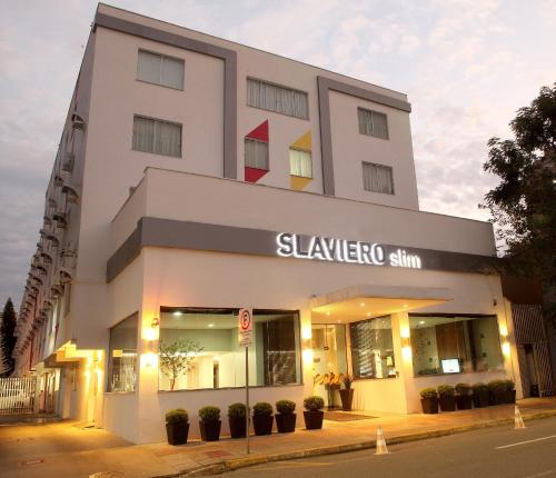 Slaviero Slim Joinville Photo