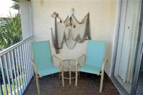 Sanibel Siesta on the Beach Unit 307 Photo