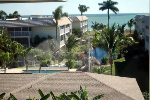 Sanibel Siesta on the Beach Unit 212 Photo