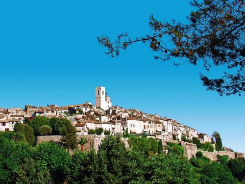 Belambra Hotels & Resorts Grasse Club Le Clavary - grasse -