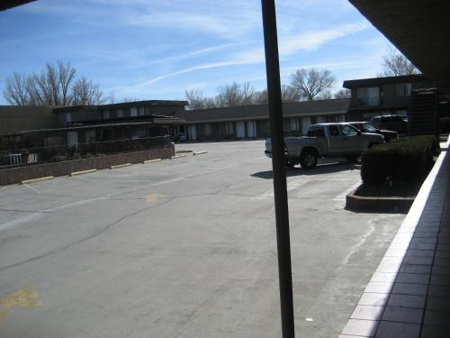 Mountain View Motel Photo