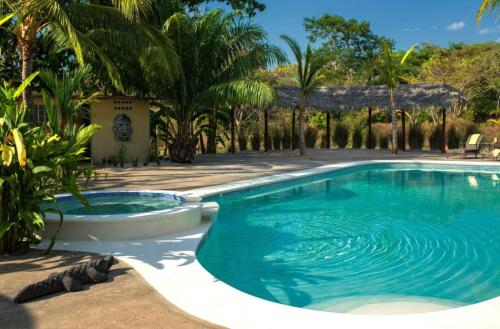 Cabo Velas Estates Photo