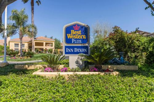 Best Western Plus Inn Dixon - Dixon, CA 95620