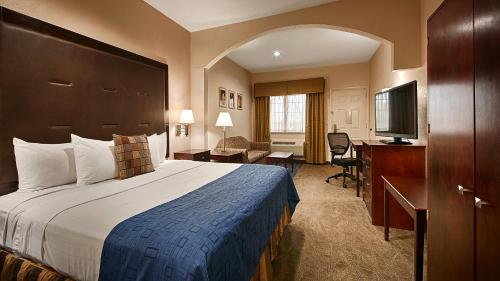 Best Western Windsor Suites - Houston, TX 77065