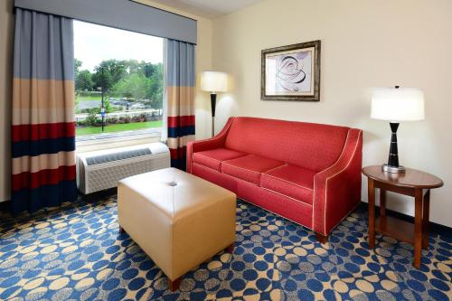 Hampton Inn & Suites Durham North I-85 Photo