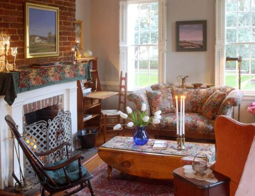 Armstrong Inns Bed and Breakfast Photo