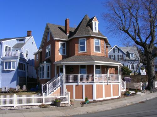Harrington House Bed & Breakfast Photo