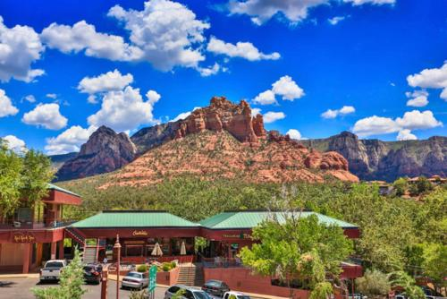 Sedona Motel Photo