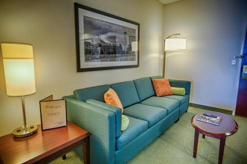 SpringHill Suites Seattle Downtown photo 5