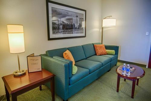 SpringHill Suites Seattle Downtown photo 17