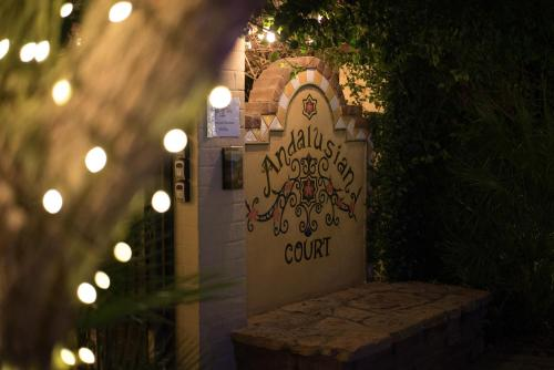 Andalusian Court - Palm Springs, CA 92262