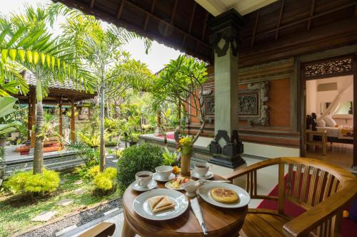 Asik Balinese Guest House
