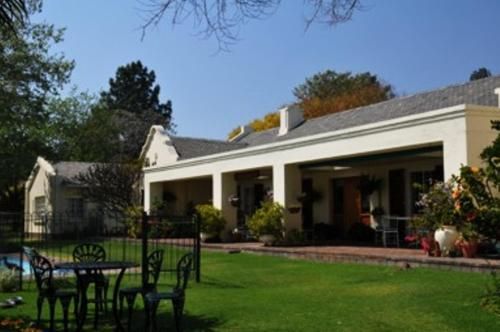 Cape Elegance in Bryanston Photo
