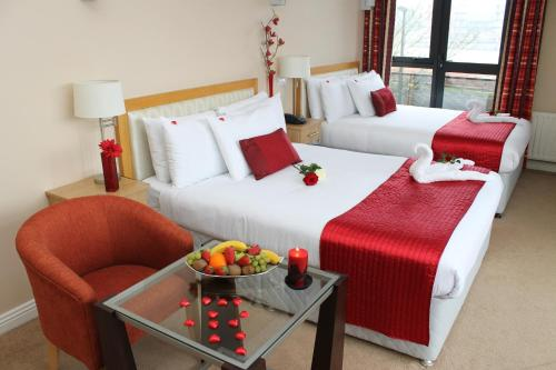 Photo of The Pier Hotel Hotel Bed and Breakfast Accommodation in Limerick Limerick