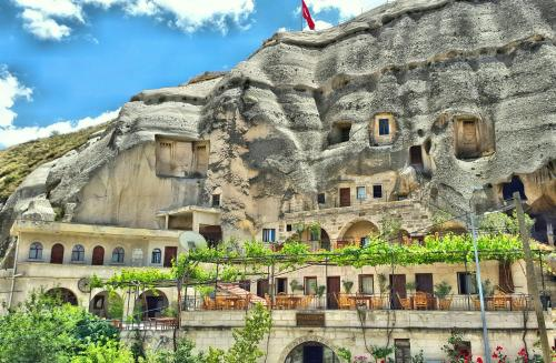Goreme ELITE CAVE SUITES directions
