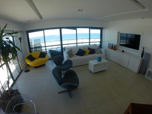The Best View Penthouse Rio Photo
