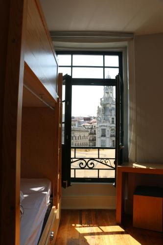 Nice Way Porto Hostel Photo