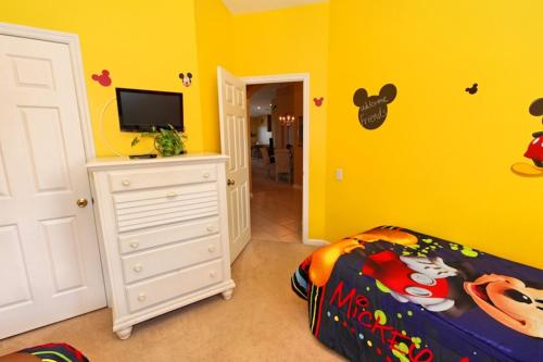 Windsor Palms Resort-Mickey's Holiday House 2256Wpw Photo