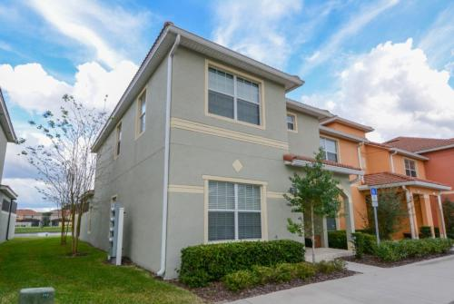 Paradise Palms-Vhc Pph5 Townhouse 3055 Photo