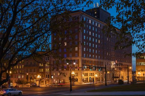 Renaissance Albany Hotel Photo