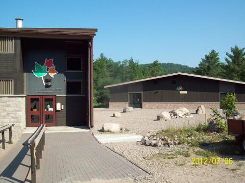 The Canadian Ecology Centre Photo