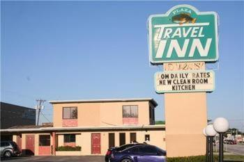 Plaza Travel Inn Photo