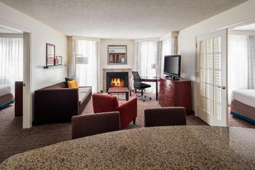 Residence Inn San Ramon Photo