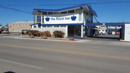 Royal Inn Casper Photo