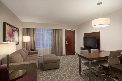 Embassy Suites by Hilton Washington D.C. Georgetown photo 12