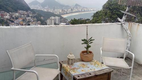 Casa Vidigal Photo