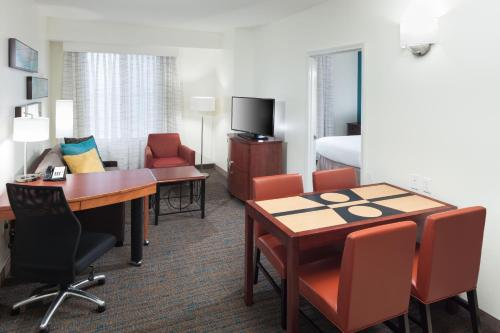 Residence Inn by Marriott Chicago Lake Forest/Mettawa Photo