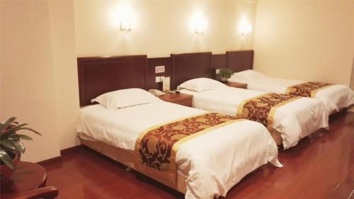GreenTree Inn Jiangsu Suzhou Fengmen Suzhou University Express Hotel photo 32