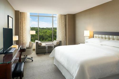 Sheraton Georgetown Texas Hotel and Conference Center Photo