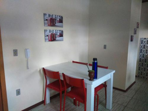 Residencial Don Antonio Photo