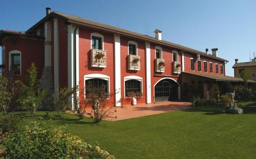 Agriturismo Casa Del Sole