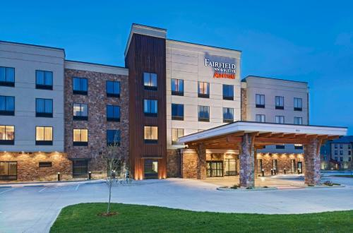 Fairfield Inn & Suites by Marriott Cheyenne Southwest/Downtown Area Photo