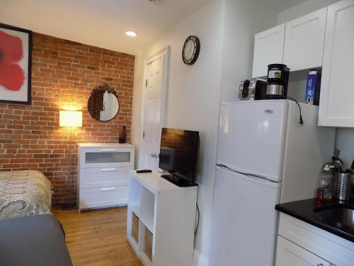 Manhattan Studio Apartments Photo