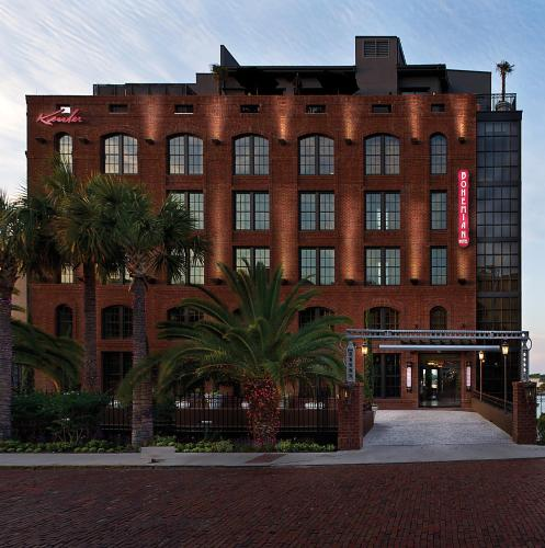 The Bohemian Hotel Savannah Riverfront, Autograph Collection Photo