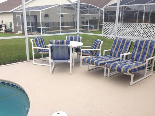 Orlando Vacation Rental Homes Photo
