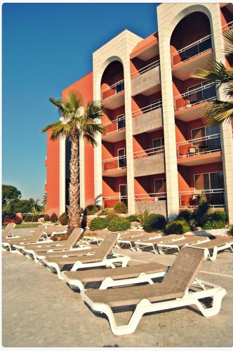 Falesia Hotellet - Adults Only