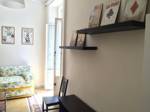 Montesanto Loft - naples - booking - hébergement