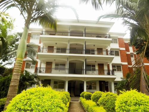 Pearl Apartments, Munyonyo