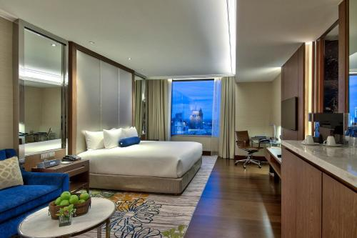 Radisson Blu Plaza Bangkok photo 19