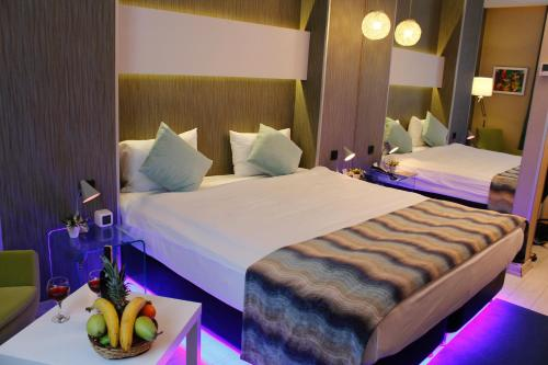 Istanbul Tempo Hotel 4Levent fiyat