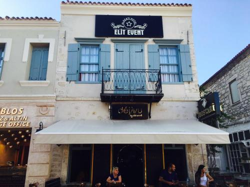 Alacati ALAÇATI HOTEL BY ELİT EVENT coupon